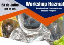Workshop Hazmat BH