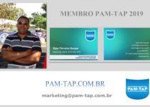 Membro PAM-TAP 2019