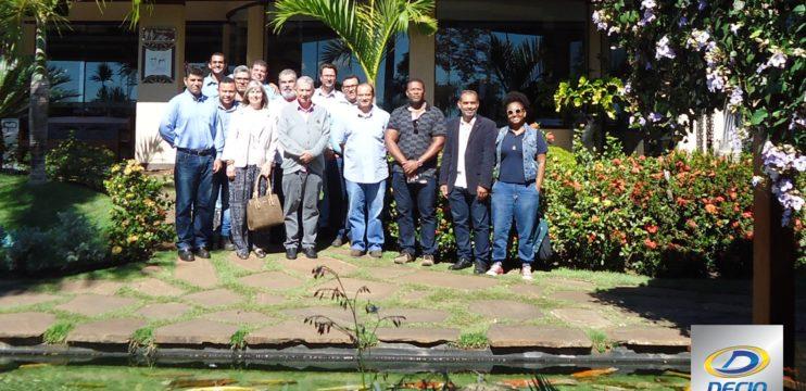 Sexta Reunião PAM-TAP Grupo Decio