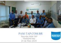 Reunião Transpetro