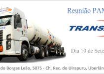 Nona Reunião PAM-TAP Transac
