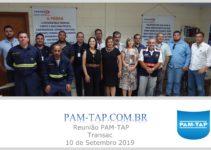 Reunião PAM-TAP Transac
