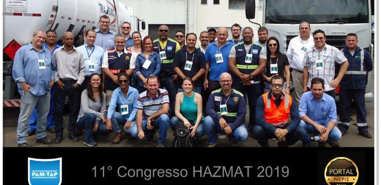 Reuniões PAM-TAP 2019