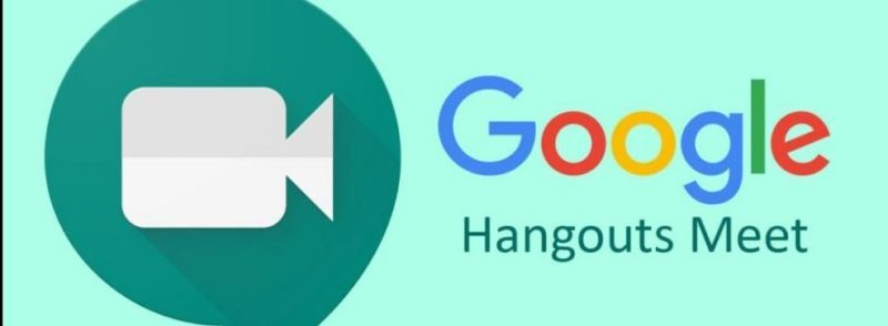 Tutorial do Aplicativo Google Meet